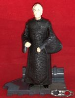 Star Wars Revenge of the Sith: Chancellor Palpatine - Complete Loose Action Figure (1)